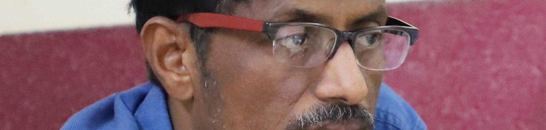 Ramanjaneyulu